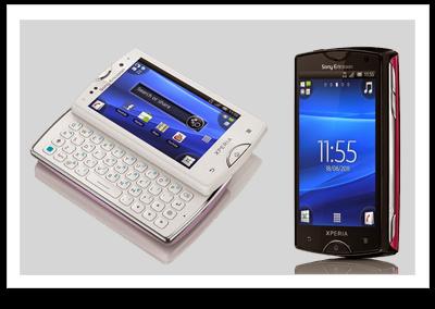 Hướng dẫn ROOT Xperia Mini Pro (SK17i), Unlock Bootloader, Up ROM, cài CMW Recovey