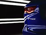 DETROIT 2015 - Jaguar teases the F-Pace!