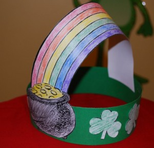 St Patricks Day Art Projects For Kids Images amp Pictures