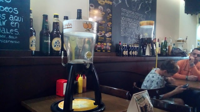 Bar la Kana