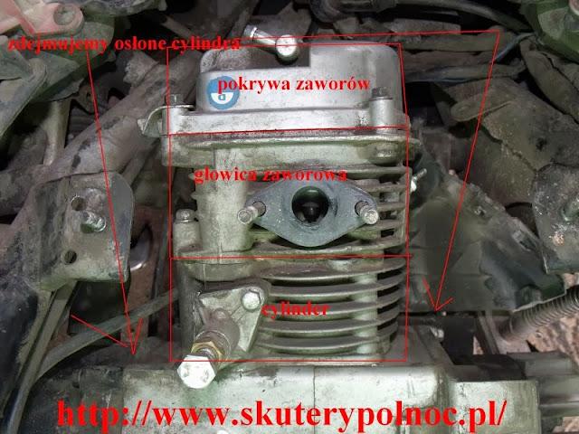 http://www.skuterypolnoc.pl/ forum  skuter skutery