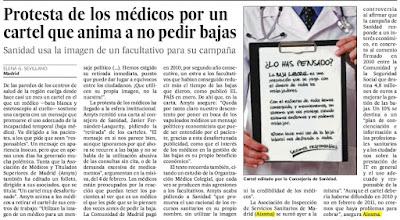 Artículo de El País del 03/03/11 en el que se hace referencia a nuestro artículo