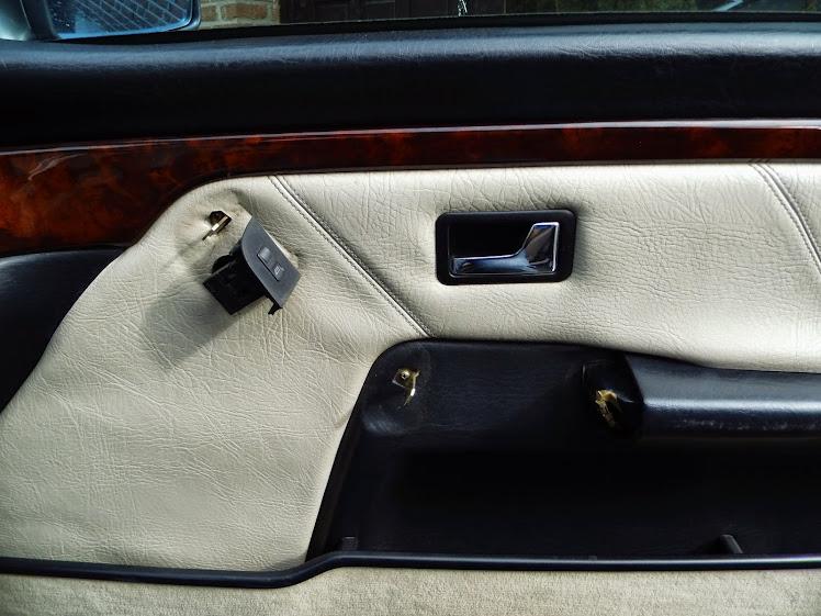 80 beziehen türverkleidung neu audi b4 Audi 80