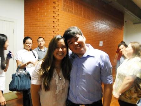 Paulinha & eu