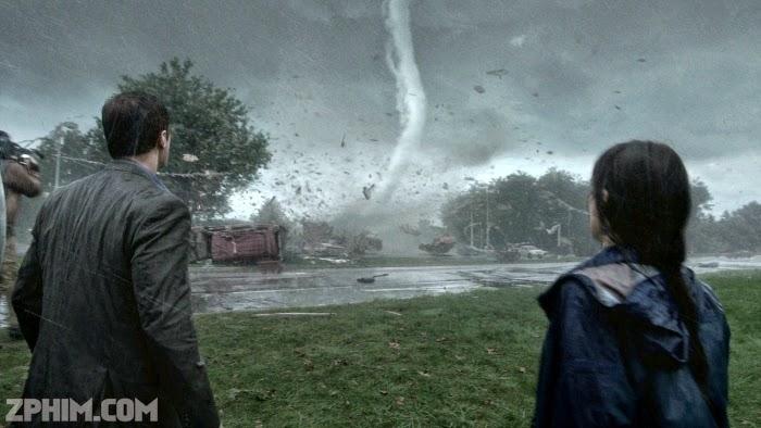 Ảnh trong phim Cuồng Phong Thịnh Nộ - Into the Storm 5
