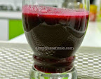 apple beetroot carrot juice recipe