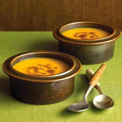 Vegan Samhain Recipes