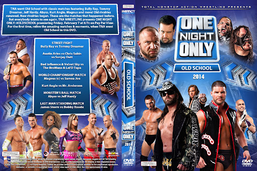 TNA ONO Old School DVD.jpg