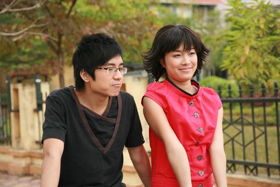 Phim vet nang cuoi troi