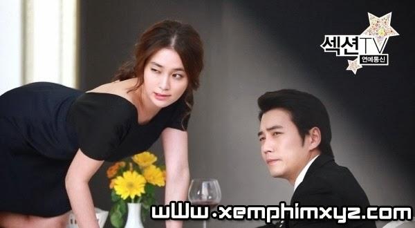 """""""Người đàn bà xảo quyệt"""" Lee Min Jung bị đánh ghen giữa phố 8"""