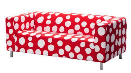 el sofa mas famoso de ikea