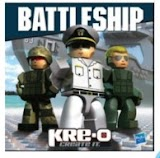 Battleship seems to be new Kre-O series