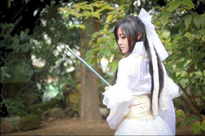 Tru Tiên: Vẻ đẹp tinh khôi của Lục Tuyết Kỳ - Ảnh 4