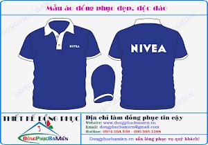 Đồng phục Nivea