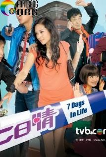 Ranh Giới Sinh Tử - 7 Days In Life VTV1