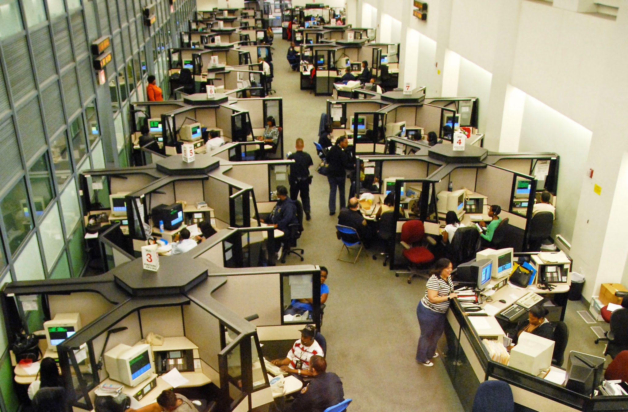 passport office call center