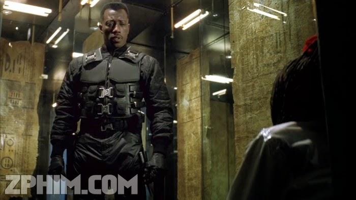 Ảnh trong phim Săn Quỷ - Blade 3