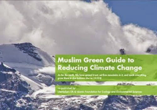 Latest Version Of Eco Islam Available For Download