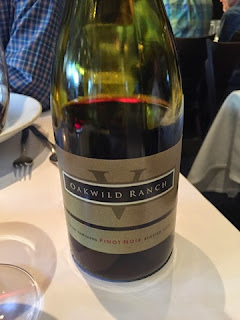 oakwild ranch wine