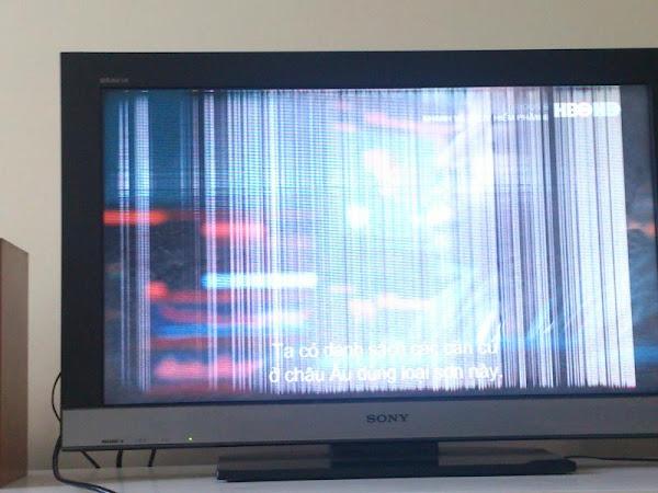 Sửa tivi tại mỹ hào hưng yên