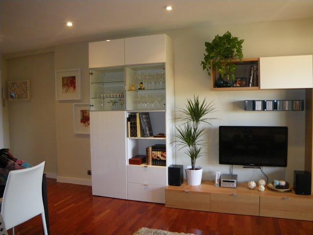 Febrero 2011 for Ikea muebles salon comedor