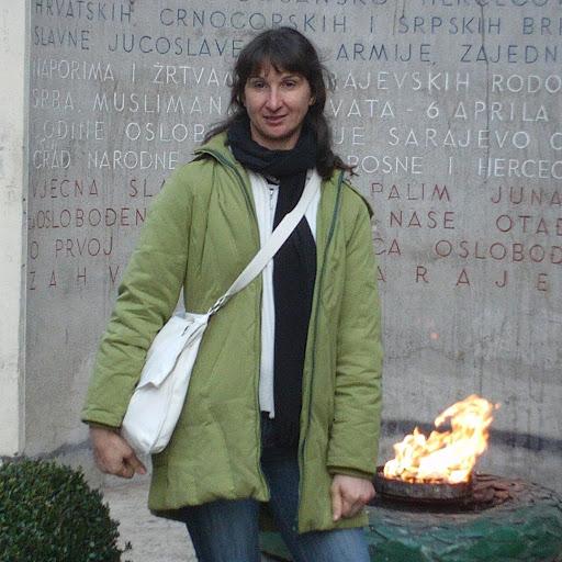 Branka Bogdanovic Photo 11