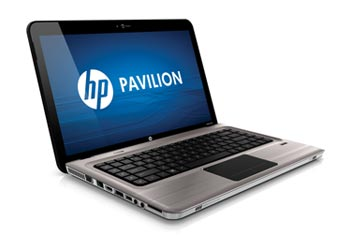 HP Pavilion dv6-3140us 15.6-Inch Laptop PC