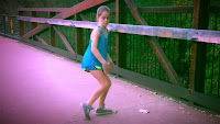 This Dance VIDEO by 11-Year-Old Adilyn Malcolm is Amazing