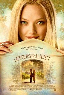 Juliet'e Mektup Sinema Filmi - Letters to Juliet (2010)