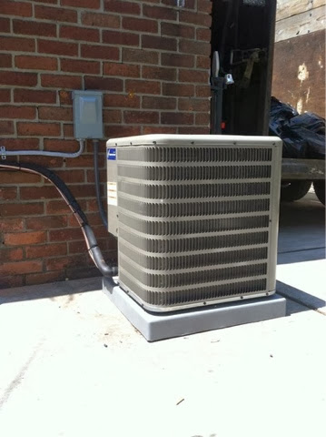 Downriver Trusted HVAC LLC