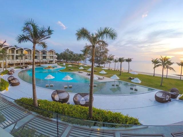 The Shells Resort & Spa Phú Quốc tuyển dụng