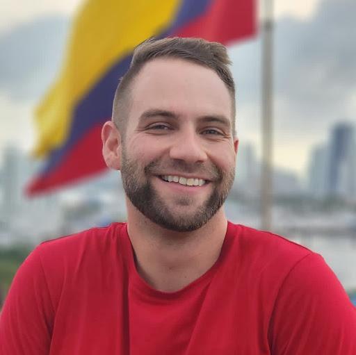 Jonathan Seidel