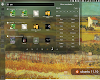 Grooveshark aun mas cerca con un scope para Unity Music Lens