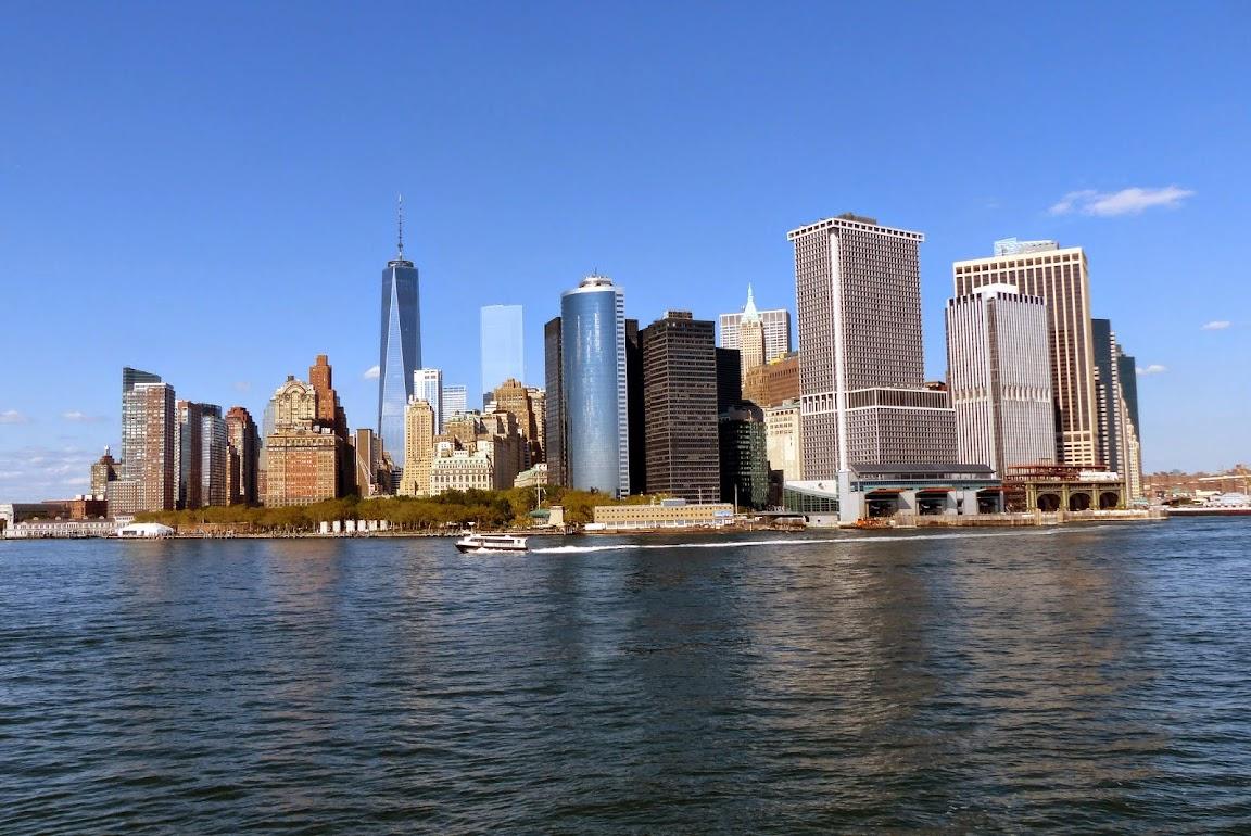 New York - Septembre 2014 P1130282