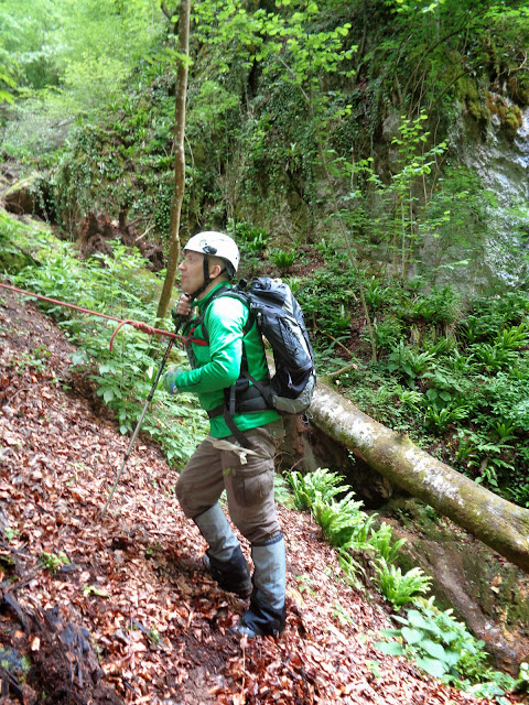 Slijepi planinar obišao Jaskanski planinarski put