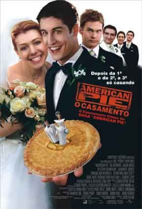 Download - American Pie 3 - O Casamento - DVDRip AVI Dublado