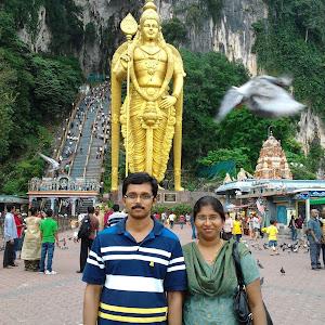 Kavitha Veerakrishnan