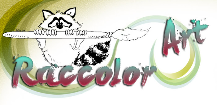 Raccolor art