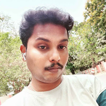 vinoth kumar about