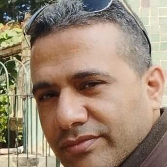 Mahmoud Osman Photo 32