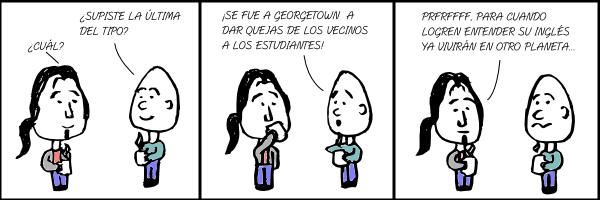 Inglés paisa