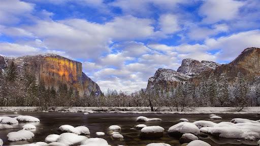 Valley View in Winter, Yosemite National Park, California.jpg