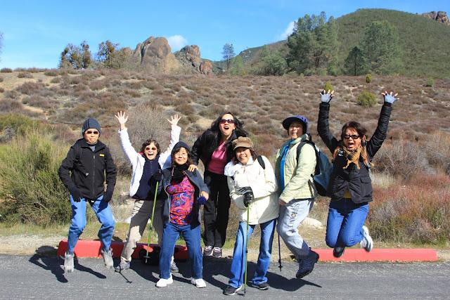 Hiking in Pinnacles Natl Park h10