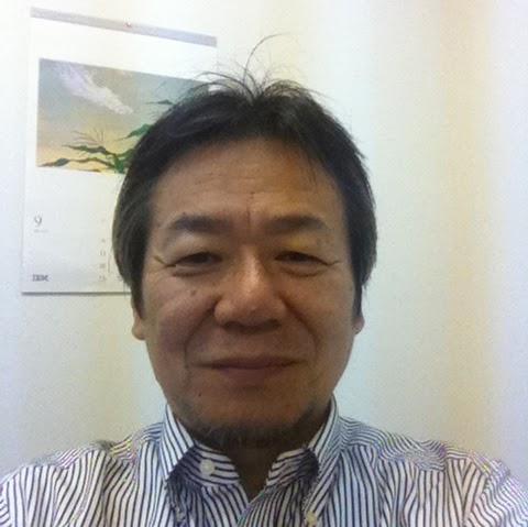 Toshi Watanabe