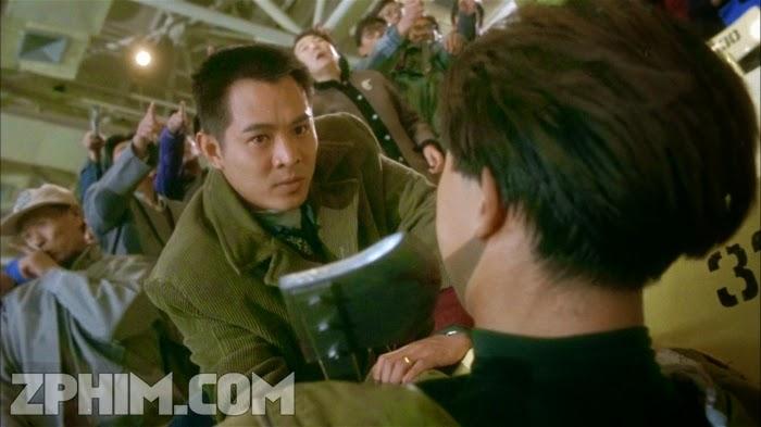 Ảnh trong phim Lá Thư Cho Cha - My Father Is a Hero 1