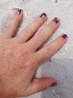 Photo of Jamberry Wolfelicious