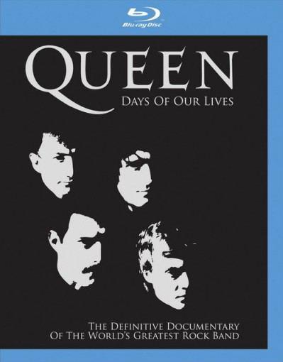 297vvx Queen Dias de Nossas Vidas Legendado