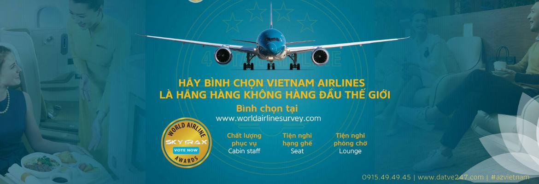 azvietnam 0915494945 - vé máy bay