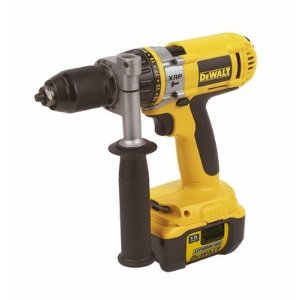 Buy DeWalt XRP DC988L1 18V Li-Ion Cordless Battery Combi Drill / Hammer Drill and Screwdriver