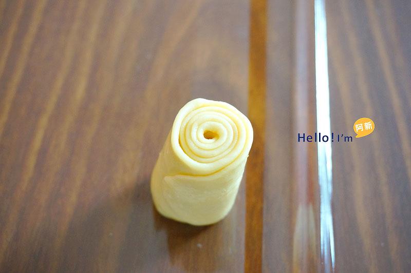 陳允寶泉食品,太陽餅-3